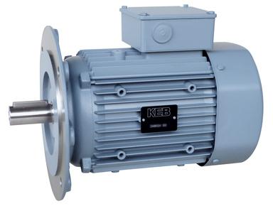 Keb motor 2