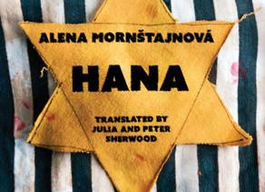 Hana | Alena Mornštajnová
