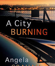 A City Burning | Angela Graham