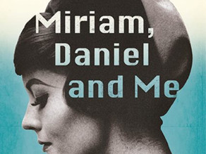 Miriam, Daniel and Me | Euron Griffith