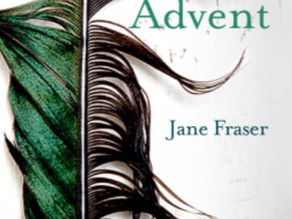 Advent | Jane Fraser