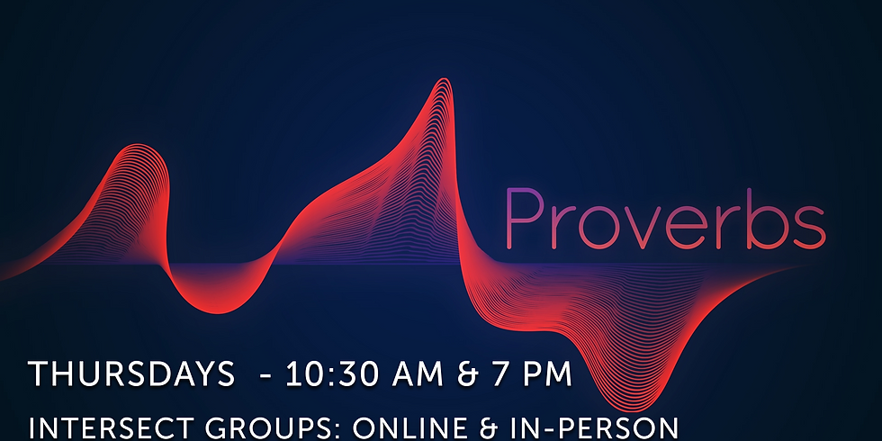Proverbs Intersect Group