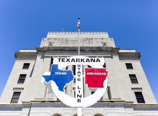A Texarkana Twin-City Debacle: When can you file for divorce in Arkansas?