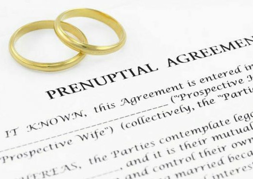 When should you consider a pre-nup?