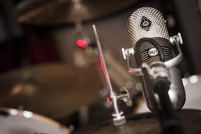 Cambridge Sound Studios Picture Gallery
