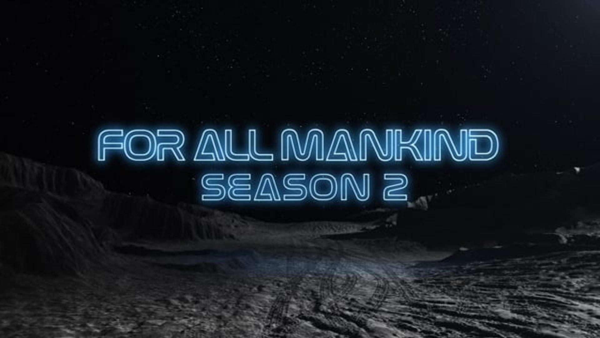 For All Mankind -Season 2