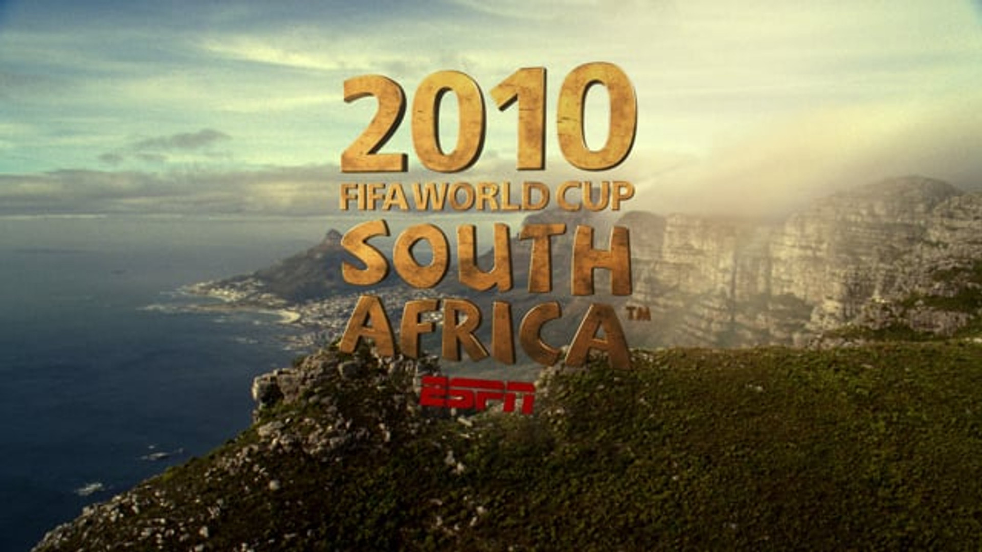 World Cup Soccer - South Africa