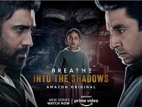 Breathe: Into The Shadows Review: Intriguing, thought-provoking and emotional psychological drama.