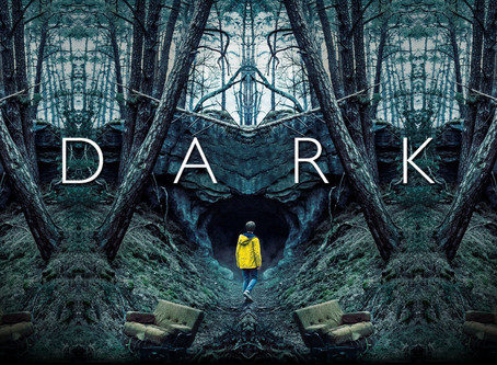 Dark; A Netflix Original Series Review: Dark, thrilling, nail biting and mind-boggling series!