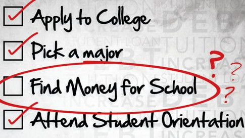 Handy List of College Scholarships