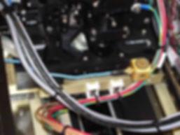 semiconductor turbo pump characterization