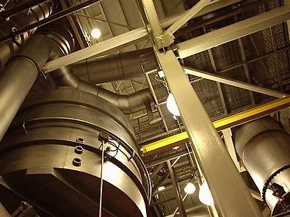 Food Industry Steel pressure vessels Che