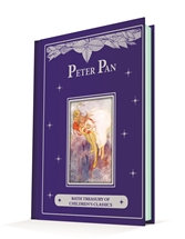 Hardback Children's Classics - Peter Pan