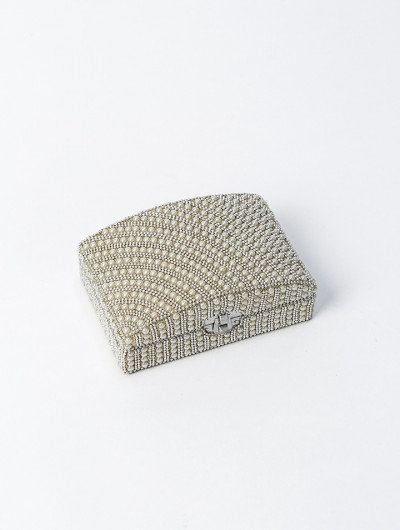 Pearl Jewellery Box
