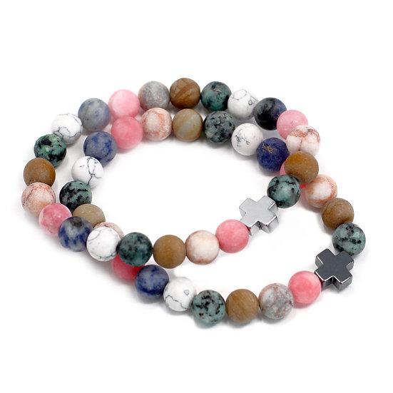 Friendship Bracelets - Harmony