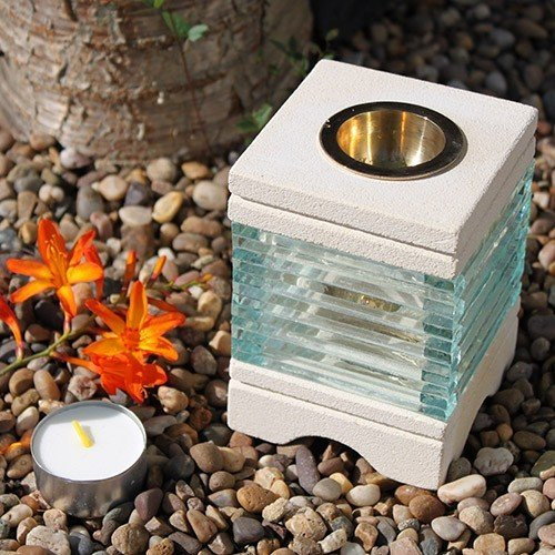 Sandstone Oil Burners Combo