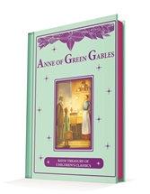 Hardback Children's Classics - Anne of Green Gables