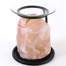 Salt Lamp Wax Melter / Oil Burner 16cm