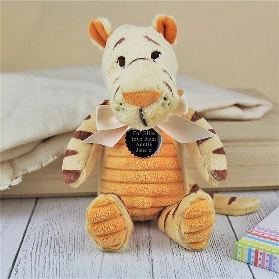 Classic Personalised Tigger