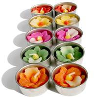 Scented Flower Tealights