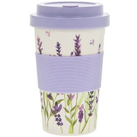 Bamboo Travel Cups - 4 Styles