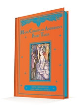 Hardback Children's Classics - Hans Christian Andersen's Fairy Tales