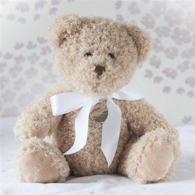 Little Bramble Christening Bear