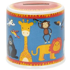 Ceramic Money Box - Animals