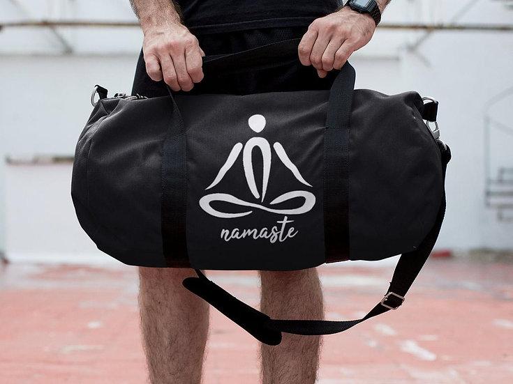 Vegan Yoga/Gym Bag - Namaste