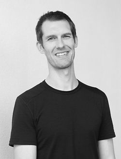 Paul Jones, owner and Pilates teacher at Momentum Pilates Tauranga