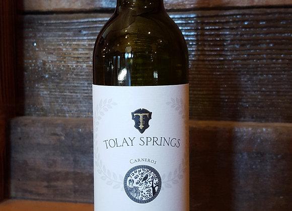 Tolay Springs Estate Bottled Olive Oil