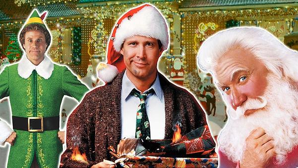 Las Mejores Peliculas de Navidad Habland