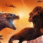 Godzilla vs KONK Hablando M Podcast, hab