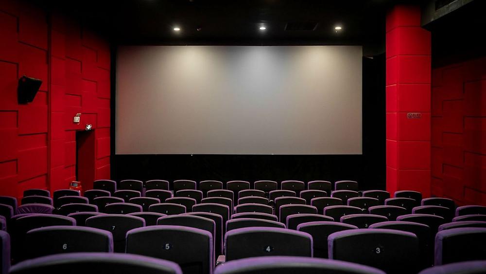 Cine, Sala de Cine, Hablando M, Mike & Jolo