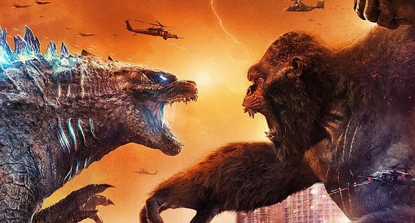 Hablando M, Godzilla vs Kong, Podcast, Warner Bros