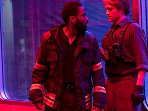 'TENET' La película con la misión de salvar las salas de cine.