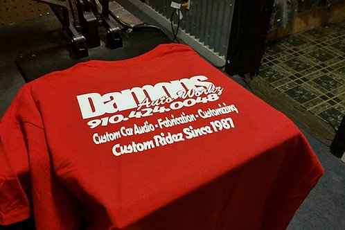Damons T Shirts