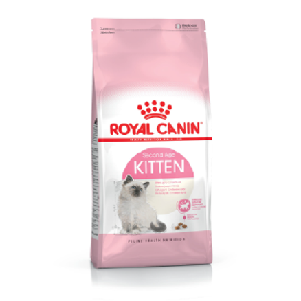 Copie de ROYAL CANIN Kitten 2kg