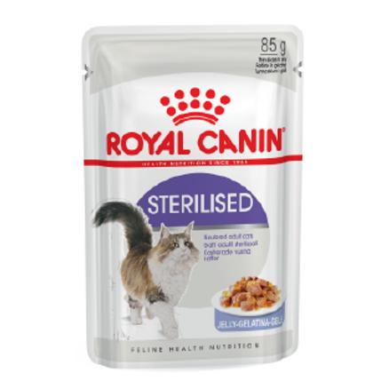 Royal Canin Sterilised Jelly