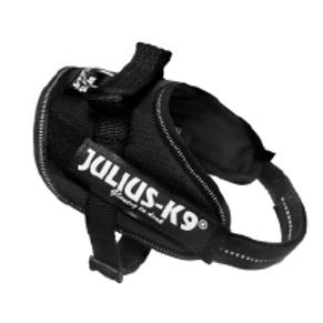 Julius k9 Harnais IDC-POWER Noir