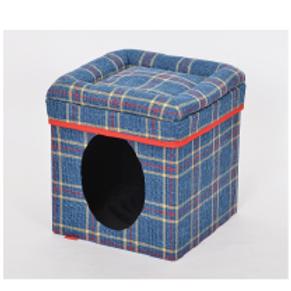 Felican Cozy scozzy Blue cube