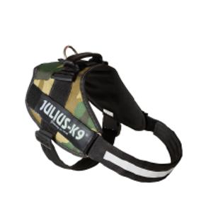 Julius k9 Harnais IDC-POWER Camouflage