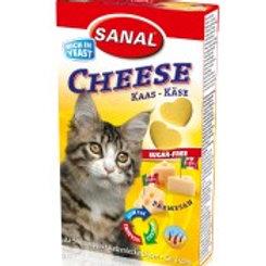 SANAL Catnip Friandises vitaminées pour chats