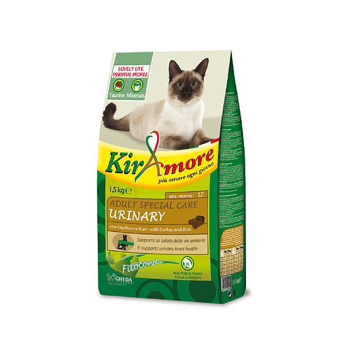 KiraAmore adult special care urinary