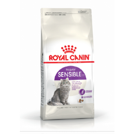 Royal Canin Sensible33 2kg