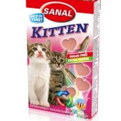 Sanal cat Kitten 30gr
