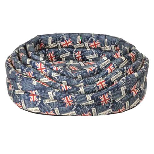 Fabotex Cuccia Standard British Blue 48/54/60/64