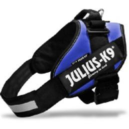 Julius k9 Harnais IDC-POWER Bleu