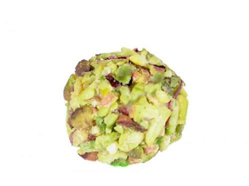 Boulette aux pistaches 100g (environ 7 pièces)