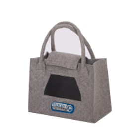 Felican sac de transport GREY LINE BASIC